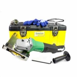 125mm C-Tec Brick Raking Tool Kit
