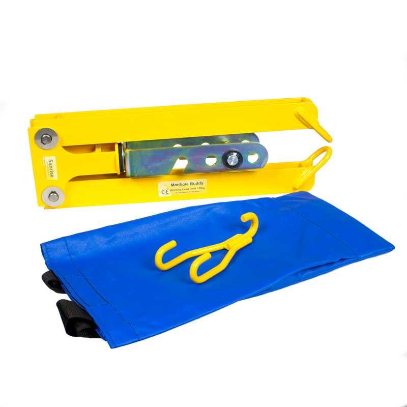 KeyTec Speader Bar Kit