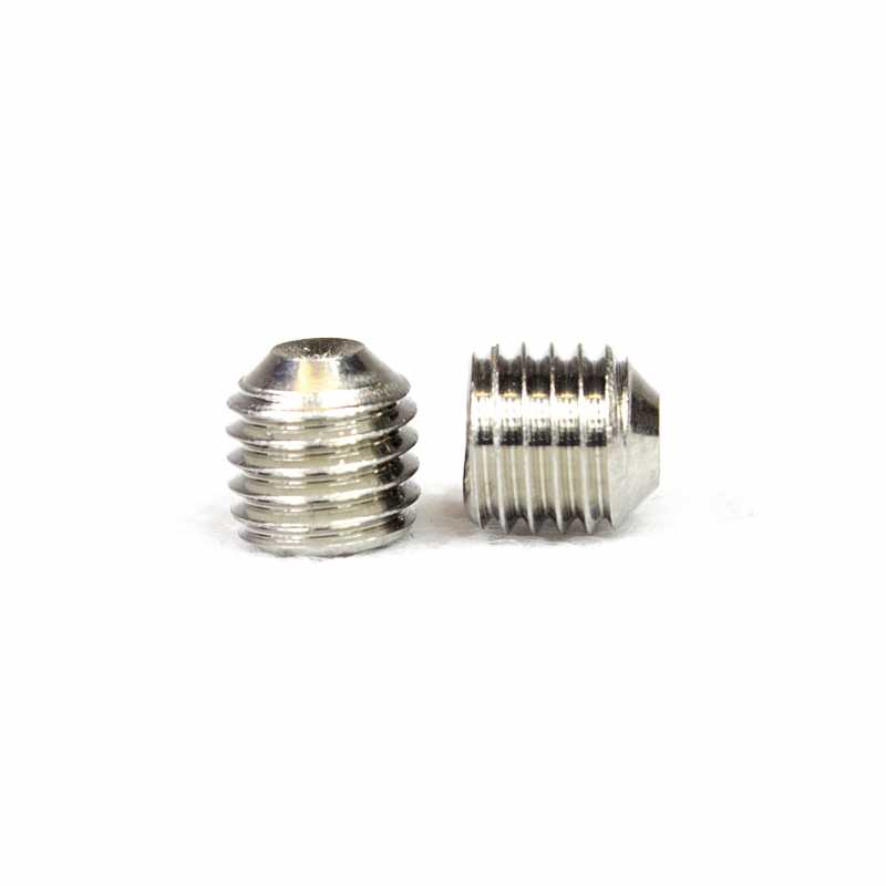 Blade Coupling Set Screws