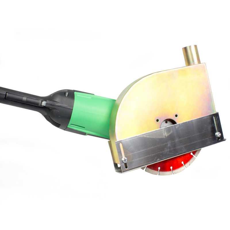 230mm C-Tec Cutting & Chasing System
