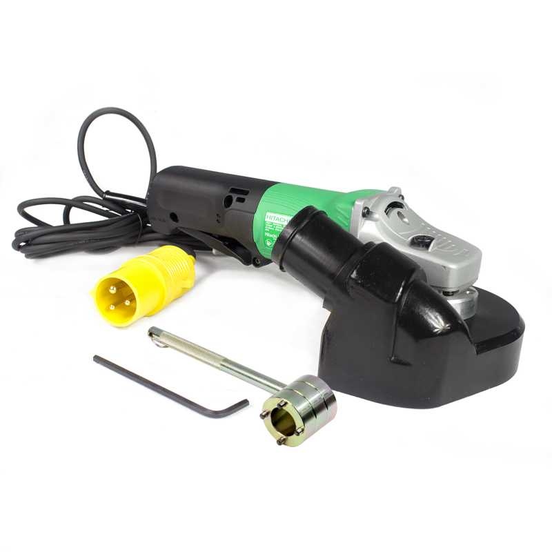 125mm G-Tec Grinding System