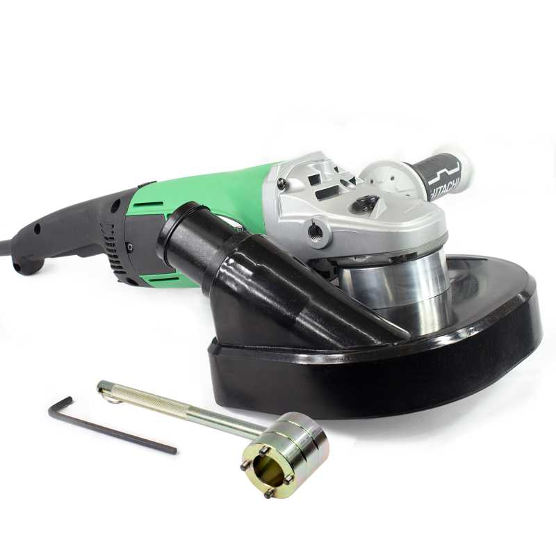 180mm G-Tec Grinding System