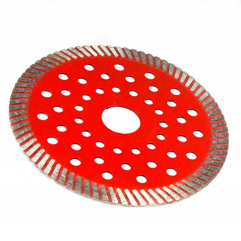 125mm Diamond Cutting Blade