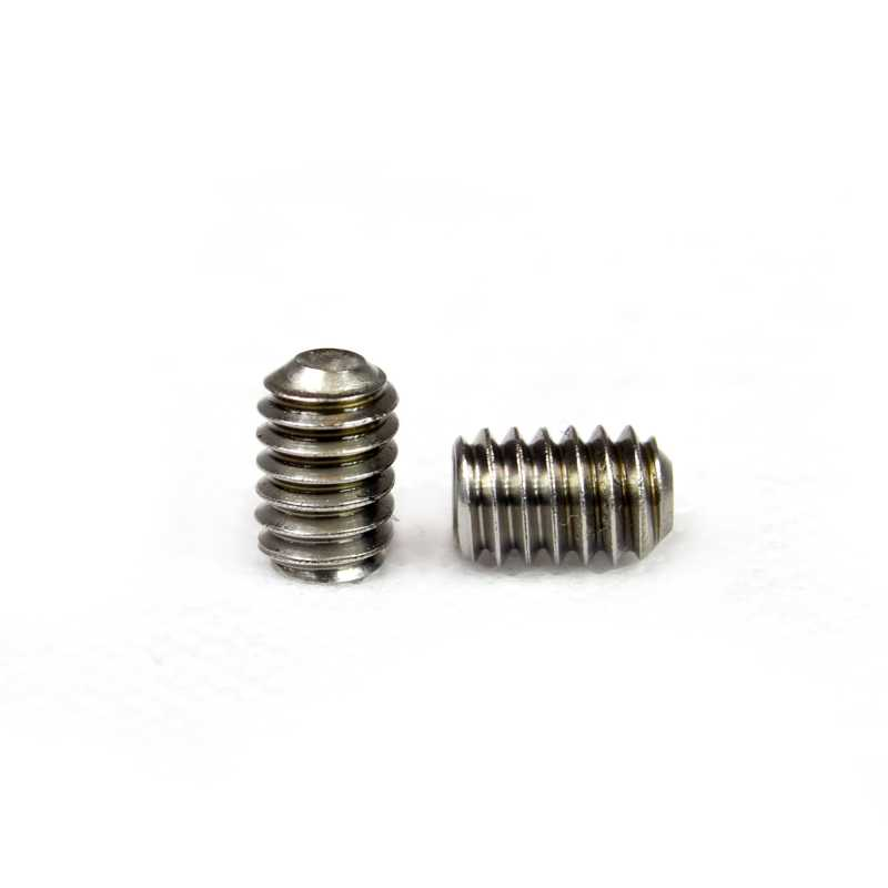 Cam Coupling Set Screws (pair)