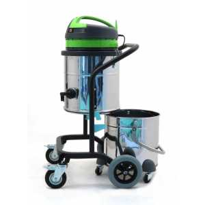 SV121 Dust Extractor Waste Container