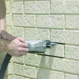 Mortar Plung Blade Pair