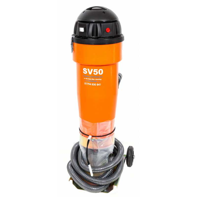 SV50e Dust Extractor