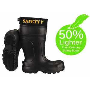 ULTRALIGHT Safety Wellington Boot