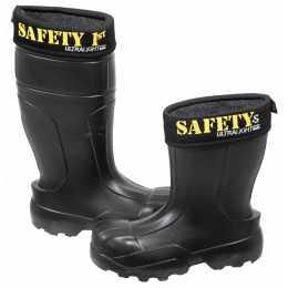 ULTRALIGHT Safety Wellington Boot