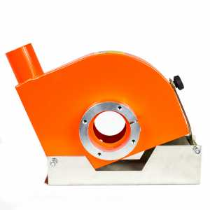 C-Tec 180mm Cutting Cowl