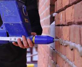 Quikpoint Electric Repointing